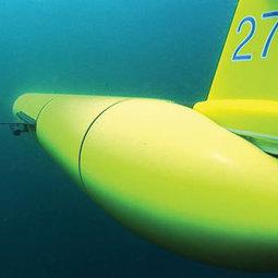 How Scientific Sea Drones Became the Eyes of the Navy | Scuba & Underwater News | Scoop.it
