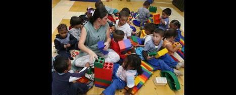 La estimulación adecuada es pedagogía y amor   Joaquin Lara Sierra   Scoop.it