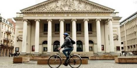 Belgique : Un tax shelter pour les arts de la scène | Infos sur le milieu musical international | Scoop.it