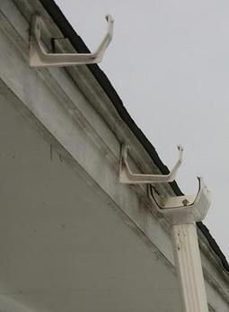 DIY Guide: How to Install Rain Gutters | Roof Gutter Installation Techniques in Stockbridge GA | Scoop.it