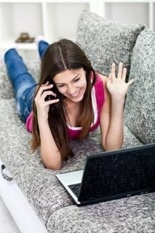 Enfants et réseaux sociaux: attention aux conséquences! | entretenir une vie sociale numérique au détriment de la vie sociale | Scoop.it