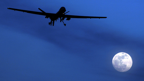 United Nations Deploys Drones To Congo | AP Human Geography | Scoop.it