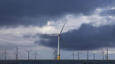 Perry gives his Aggies a push with offshore wind farm grant | Sustainable Technologies | Scoop.it