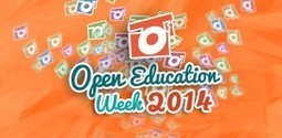 Open Education Week: March 10-15 - International IP and the Public Interest | Affordable Learning | Scoop.it