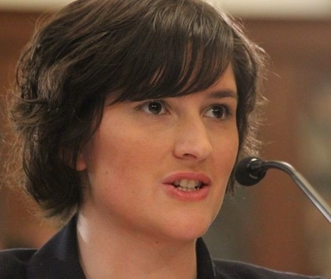 @SandraFluke catching up to Rush Limbaugh in Twitter followers, now at 32,248 | Coffee Party Feminists | Scoop.it