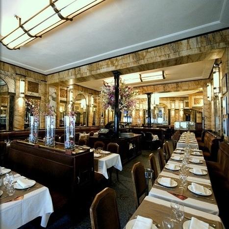 3 Brasseries in Parijs | Parijsmagazine | Parijs | Scoop.it