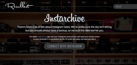 12 herramientas para mejorar el rendimiento de tu Instagram - 40deFiebre   Socialmedia   Scoop.it