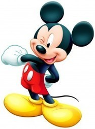 How to Imagineer Your Content Strategy Like Walt Disney   writing for reference   Scoop.it