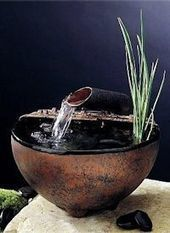 Exalted Fountains   Tabletop Fountains   Indoor Fountains In All Sizes   Scoop.it