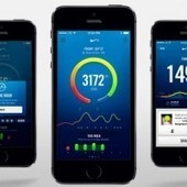 Nike+ Move app released, makes your iPhone 5S a FuelBand Lite | Sports | Scoop.it