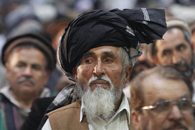 Afghanistan 'loya jirga' endorses lingering US presence, but in what form? | Coveting Freedom | Scoop.it