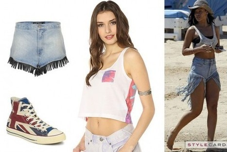 Trends: Bringing Back the '90s | StyleCard Fashion Portal | StyleCard Fashion | Scoop.it