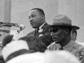 First Known Recording of Martin Luther King Jr. Speech Found in Phoenix Goodwill | Remembering MLK | Scoop.it