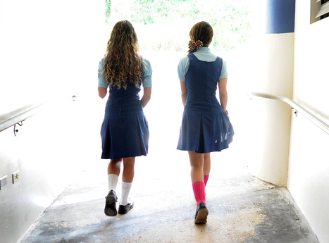 Editorial: PRIORIDAD EL CAMBIO EDUCATIVO (El Nuevo Día)   Educación en Puerto Rico: El Examen Final   Serie Investigativa de El Nuevo Día junto a Wapa TV   Scoop.it