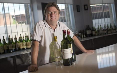 Vintage year for online wine merchant Farr | Vitabella Wine Daily Gossip | Scoop.it