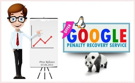 Google Penalty recovery service offered by Professional SEO Company | SEO | Scoop.it