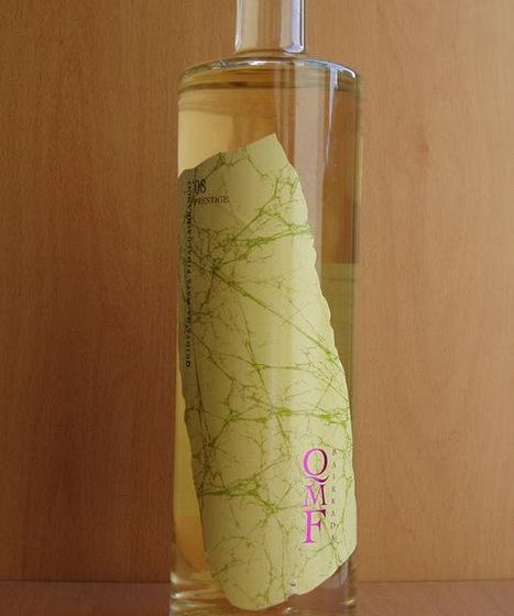 O Puto (Bebe): Quinta da Mata Fidalga — Prestige '2008 (Branco) | Wine Lovers | Scoop.it