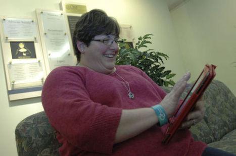 Portals put information in patients' hands - Bloomington Pantagraph   how to be a nurse   Scoop.it