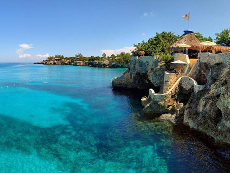 Jamaica An Island Country Situated In The Caribbean Sea | Travel Featured | Scoop.it