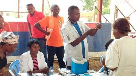 Angola, Congo yellow fever outbreak under control : WHO | Virology News | Scoop.it