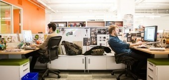 The curse of the open office | Future Work | Scoop.it