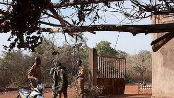 Burkina Faso : le dépôt d'armes de Yimdi attaqué ce matin | NOUVELLES D'AFRIQUE | Scoop.it