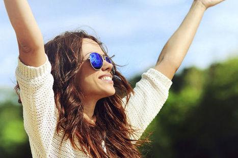 Hoe ouder we worden, hoe gelukkiger we zijn | Gelukswetenschap | Scoop.it