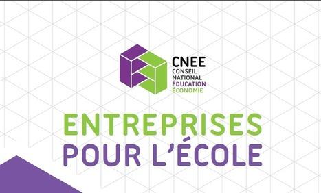 Chefs d'entreprise, développez vos relations avec l'école !   Le portail des ministères économiques et financiers   Entretiens Professionnels   Scoop.it