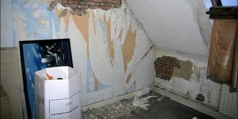Les maisons belges sont vétustes - lalibre.be | toit toi mon toit toi toi ma toiture | Scoop.it