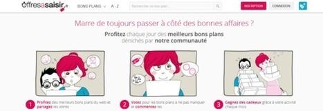 Offresasaisir, pour trouver un bon plan sur Internet | Actu Tourisme | Scoop.it