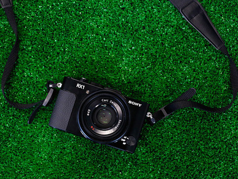 CNET Australia - RX1 Review | Sony RX1 | Scoop.it