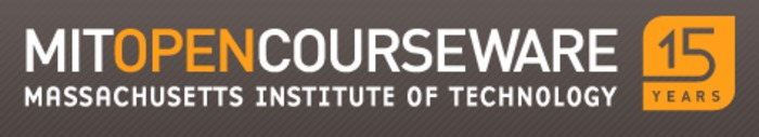 (EN) (VIDEO) - Audio/Video Lectures   MIT OpenCourseWare   Glossarissimo!   Scoop.it