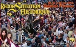 Reconstitution historique à Salon : remontez le temps du 26 au 28 juin   Tendances gastronomiques et innovations culinaires   Scoop.it