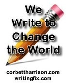 Corbett Harrison: Always Write - Materials & Resources | 6-Traits Resources | Scoop.it