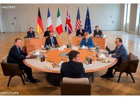 Le TAFTA, le mystérieux accord de libre-échange transatlantique (Radio Vatican) | Marché transatlantique | Scoop.it