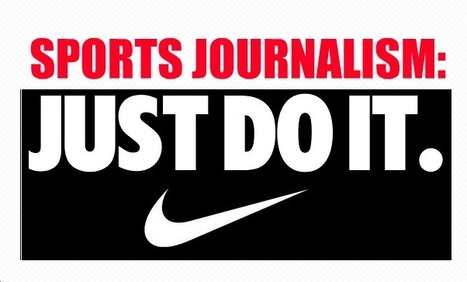 How to become a sports journalist | Multimedia Journalism | Multimedia Journalism | Scoop.it
