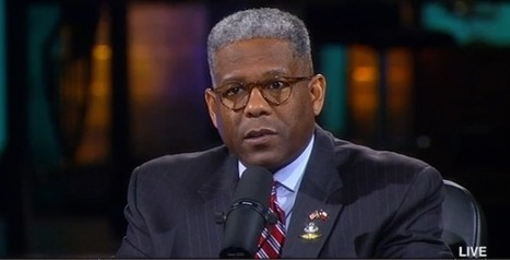 Allen West Reflects on Those Who Gave Something Greater Than Themselves [Listen] | Conservative Politics | Scoop.it