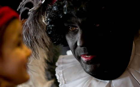 Dutch must end Black Pete racial stereotypes, UN race bias body says | Zwarte Piet | Scoop.it