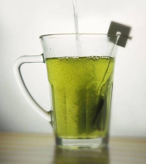 Matcha the day: Heard about the soft drink that's set to be the next big thing? | @FoodMeditations Time | Scoop.it