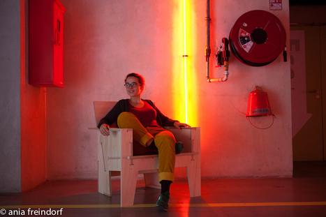 « J'ai téléchargé mon fauteuil » - We Demain | Fabrication numérique, Hardware libre, DIY | Scoop.it