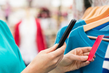 How can retailers recondition consumers' mobile price comparison shopping habits? - Mobile Commerce Daily - Strategy | QR Codes, Beacons & NFCs | Scoop.it