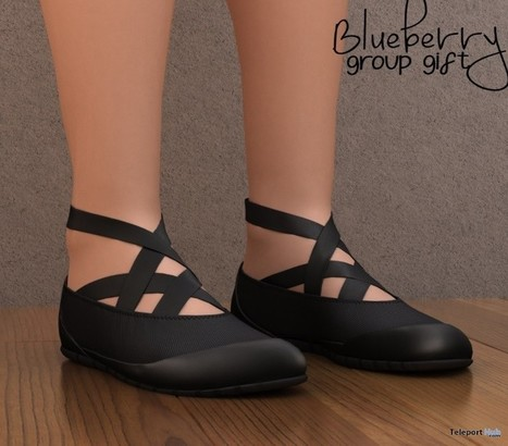 Work Out Shoes Group Gift By Blueberry   Teleport Hub - Second Life Freebies   Second Life Freebies   Scoop.it