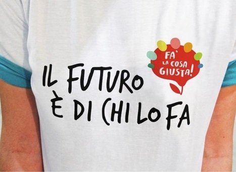 18-20 marzo 2016, a Milano si Fà la cosa giusta! | Il mondo che vorrei | Scoop.it