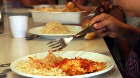 La cantine scolaire face au gaspillage alimentaire   Gestion ville   Scoop.it