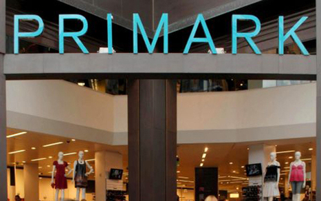 Primark targets chic French shoppers as it opens in Marseille - Telegraph.co.uk   Medias stories from Provence in France   Scoop.it