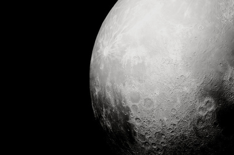 Scientists dig deep in their search for water on the moon   Geology   Scoop.it