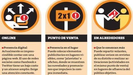 Publicidad y ciclo de vida de tu producto - Perú21   Entrenamiento de vendedores   Scoop.it