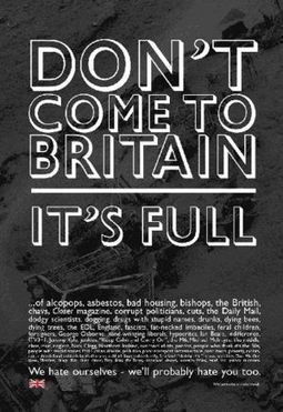 Reino Unido desincentivará la llegada de rumanos y búlgaros | Spanish123456789101112131415 | Scoop.it