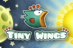 Download Tiny Wings Game for iPhone and iPad Apps | Free Download Buzz | Pussy | Scoop.it