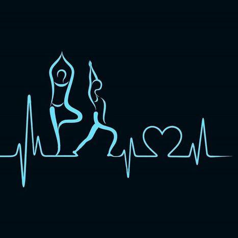 Τι κάνουν οι απόφοιτοί μας σήμερα : Έλλη Καραμόσχου : Γιόγκα και υγεία: Διαχείριση του Στρες και των Εντάσεων   TA NEA TOY LFH   Scoop.it